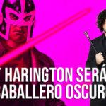 """Marvel: Kit Harington tendría un papel importante como el """"Caballero Negro""""."""