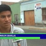 Reserva Mannucci: Cabanillas feliz de regresar al puesto de delantero