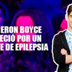 Cameron Boyce falleció producto de un ataque de epilepsia