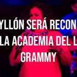 Eva Ayllón será reconocida por la academia Latin Grammy