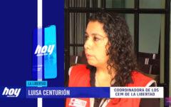 Ministra de la Mujer llegará a Chepén por feminicidios