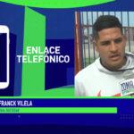 Frank Vilela feliz de hoy pertenecer a Real Sociedad