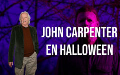 John Carpenter fichado en Halloween Kills y Halloween Ends