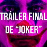 """Mira aquí el tráiler de """"Joker"""" protagonizada por Joaquin Phoenix"""