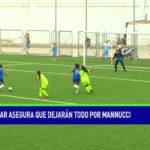 Yadira Aguilar asegura que dejarán todo por Mmannucci