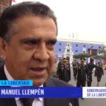 Odrbrecht: Llempén expondrá negociación de adenda de Chavimochic ante el Consejo Regional