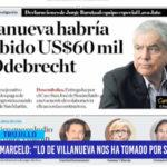 """Daniel Marcelo: """"Lo de Villanueva nos ha tomado por sorpresa"""""""