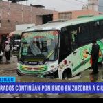 ALERTA: Forados continúan poniendo en zozobra a ciudadanos