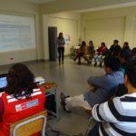 Qali Warma: fortalece capacidades de monitores de gestión en Chimbote