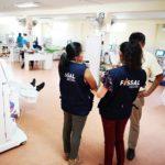 Más de 30 mil adultos mayores afiliados al SIS recibieron tratamiento gratuito