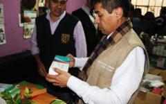 Minsa: Incautan toneladas de material odontológico y anestésico sin registro sanitario en el Cercado de Lima
