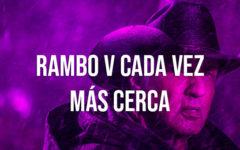 """Nuevo teaser de """"Rambo: Last Blood"""" publicado"""
