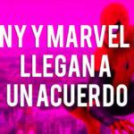 Spider Man podría desaparecer del UCM
