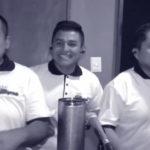 "Nueva orquesta desde Guadalupe ""TeOrquesta"""