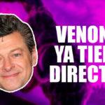 """""""Gollum"""" va a dirigir Venon 2"""