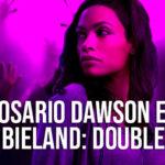 "Rosario Dawson ingresa a la pintoresca ""familia"" de ""Zombieland: Double Tap"""