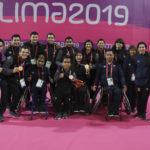 Parabádminton, el deporte más productivo en Lima 2019