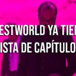 Westworld, serie de HBO, ya tiene la cantidad de capítulos confirmados