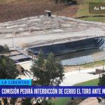 Comisión pedirá interdicción de cerro El Toro ante Ministerio