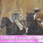 Concurso de la primavera: Alistan concursos de pintura por 69° Festival de la Primavera