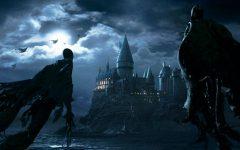 """Revelan el rostro de los """"Dementores"""", criaturas de Harry Potter"""