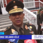 Alcalde a favor de estado de emergencia en La Libertad