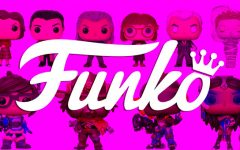 Warner prepara un filme de las figuritas Funko