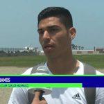 Luis Ramos aportó en la reserva carlista con un gol