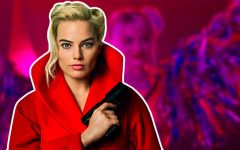 Revelan el primer cartel de Birds of Prey, la cinta de Margot Robbie como Harley Quinn