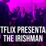 Netflix: The Irishman tiene un nuevo póster