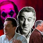 Robert De Niro habla sobre la controversia del Joker