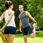 ¿Sabías que 150 minutos de ejercicio semanal contribuyen para una vida saludable?