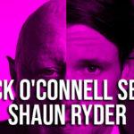 Jack O'Connell será Shaun Ryder en Twisting My Melon