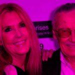 La hija de Stan Lee demanda a la compañía de su fallecido padre