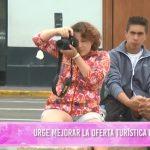 Urge mejorar la oferta turística en Trujillo
