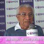 TV Cosmos: el canal oficial de la primavera