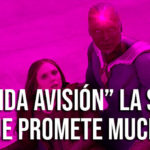 """Paul Bettany y Elizabeth Olsen advierten de algo nuevo en """"WandaVisión"""""""