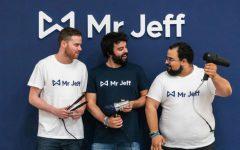 Mr Jeff consolida su nueva línea de belleza en el mercado latinoamericano