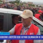 """Gobierno liberteño debe definir culminación de Chavimochic"""