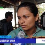 Deudos piden ayuda para sepultar a víctimas de accidente en Otuzco