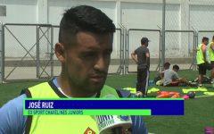 Ruiz dejó Chavelines y se prepara para campaña 2020