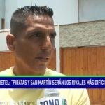 """César Vallejo: Juan Pretel, """"Piratas y San Martín serán los rivales más difíciles"""""""