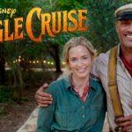 """""""Jungle Cruise"""": """"La Roca"""" y Emily Blunt y su tráiler en el Amazonas"""