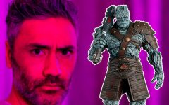 Taika Waititi regresa como Korg en Marvel's Thor: Love and Thunder