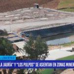 """""""La Jauría"""" y """"Los Pulpos"""" se asientan en zonas mineras de la sierra"""