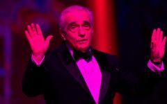 """Martin Scorsese a las producciones de Marvel, """"Es otra cosa"""""""