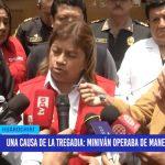 Lima: Causas de la tragedia, minivan operaba de manera informal