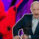 J. Jonah Jameson desenmascara a Spider-Man, mira aquí el clip