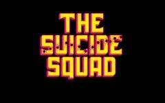 Un vistazo a Idris Elba, John Cena y Daniela Melchior en el set de Suicide Squad.