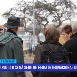 Trujillo será sede de Feria Internacional de Turismo